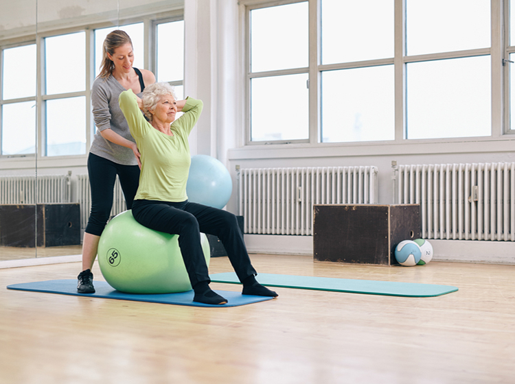 Transitional Care and Rehab