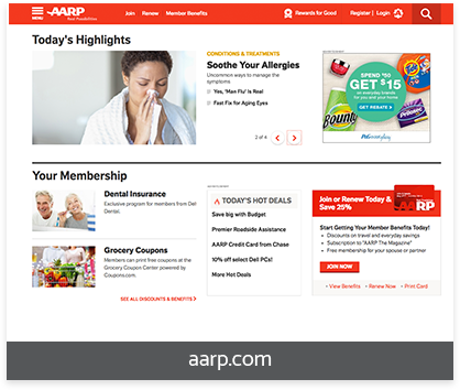 AARP-Resources-Cornerstone-Senior-Living