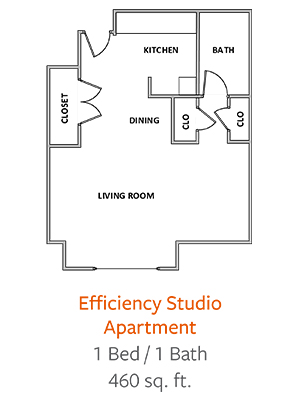 Chisholm-Trail-Efficiency-Floor-Plan-1-Bed-1-Bath