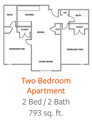 Chisholm-Trail-Estates-Floor-Plan-2-Bed-2-Bath