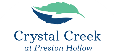 Crystal Creek at Preston Hollow