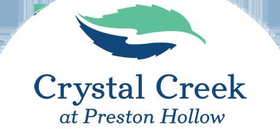 Crystal-Creek-Preston-Hollow-Senior-Living-Logo