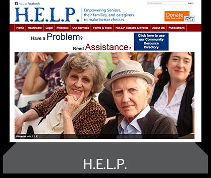 Healthcare Elder Law Programs provider resources