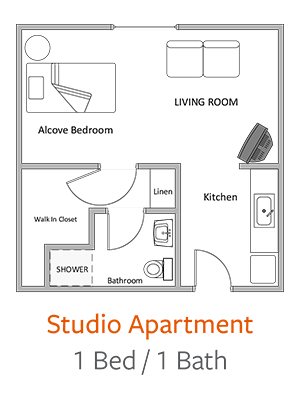 Stonehaven-Assisted-Living-Studio-Floor-Plan-1-Bed-1-Bath