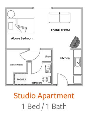Stonehaven-Assisted-Living-Studio-Floor-Plan-1-Bed-1-Bath