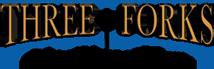 Three Forks Senior Living Forney Logo