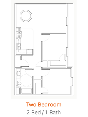 Trinity-Hills-Knoxville-Floor-Plan-2-Bed-1-Bath