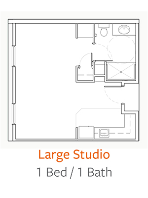 Trinity-Hills-Knoxville-Large-Studio-Floor-Plan-1-Bed-1-Bath
