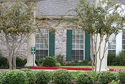 Trinity Oaks Pearland Cornerstone Senior Living