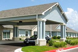 Trinity Shores Port Lavaca Cornerstone Senior Living