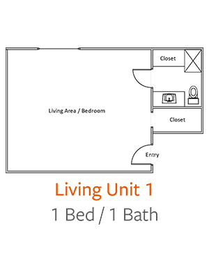 Trinity-Timbers-Floor-Plan-Living-Unit-1-1-Bed-1-Bath