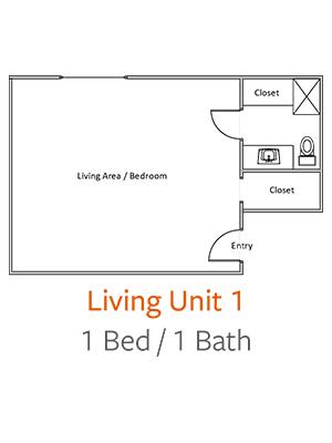 Trinity-Timbers-Floor-Plan-Living-Unit-1-1-Bed-1-Bath