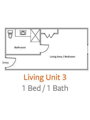 Trinity-Timbers-Floor-Plan-Living-Unit-3-1-Bed-1-Bath