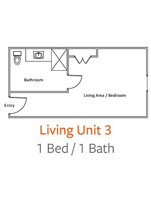Trinity-Timbers-Floor-Plan-Living-Unit-3-1-Bed-1-Bath