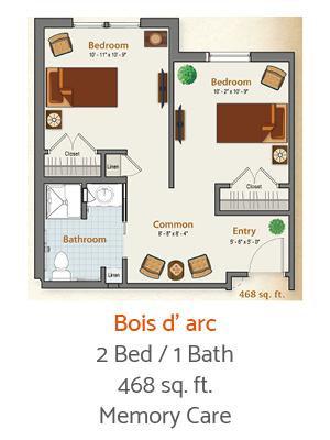 Three-Forks-Forney-Senior-Living-Trinity-Floor-Plan-2-Bed-2-Bath