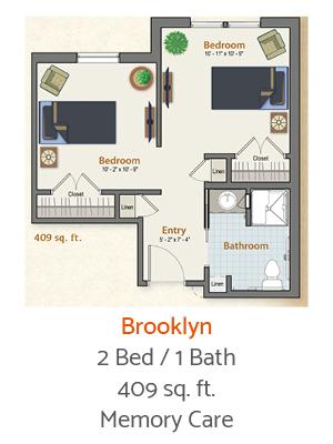 Three-Forks-Forney-Senior-Living-Boisdarc-Floor-Plan-2-Bed-1-Bath