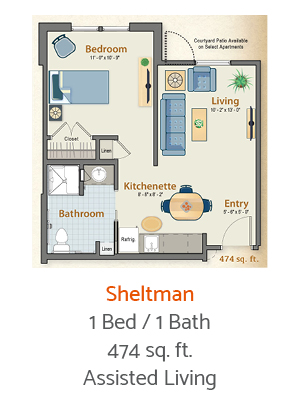 Three-Forks-Forney-Senior-Living-Brooklyn-Floor-Plan-2-Bed-1-Bath