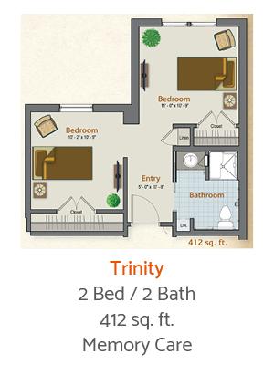 Three-Forks-Forney-Senior-Living-Banister-Floor-Plan-1-Bed-1-Bath