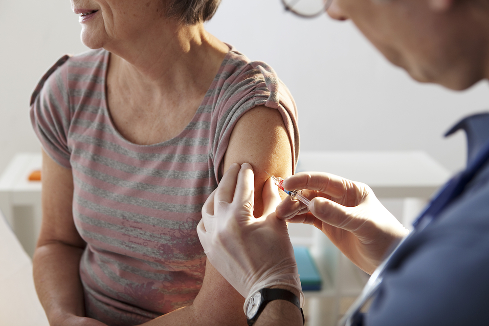 Tips for Flu Season in Senior Assisted Living