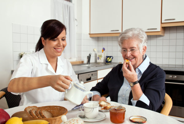 Tips for moving into senior assisted living facilities