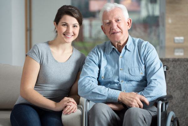 Benefits of Alzheimer's Care