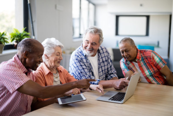 Assisted Living Community Warning Signs
