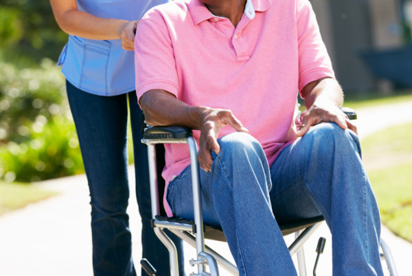 Benefits of Senior Living Community Holiday Tours