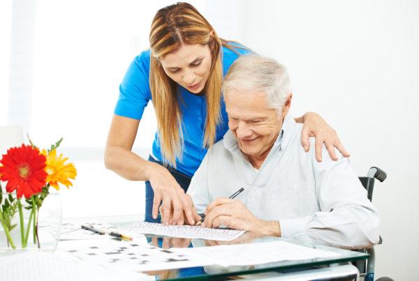 8 signs of alzheimer's disease