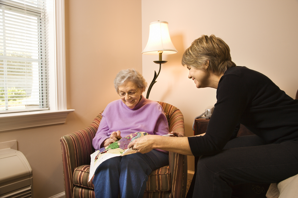 How To Maximize Your Next Assisted Living Visit