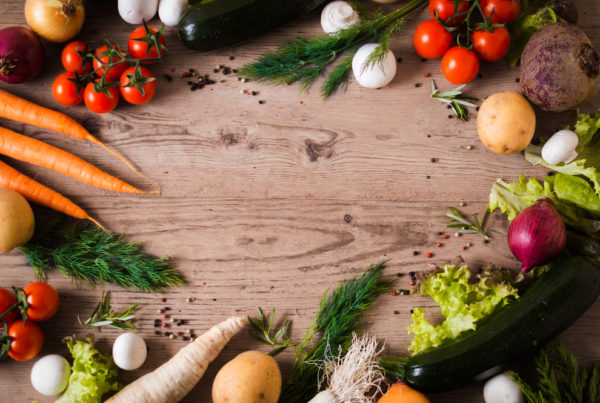 Nutritional Needs Senior Living Community