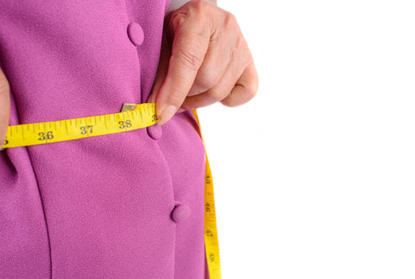 Elderly Involuntary Weight Loss