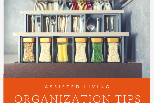 assisted living organization tips