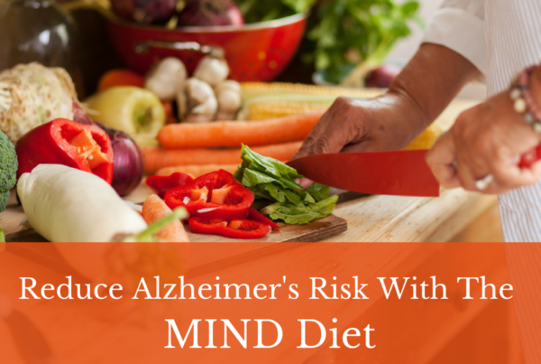 reduce alzheimers risk with the mind diet