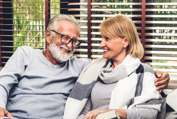 debunking myths about senior living