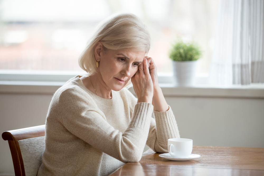 7 signs of early onset alzheimers disease