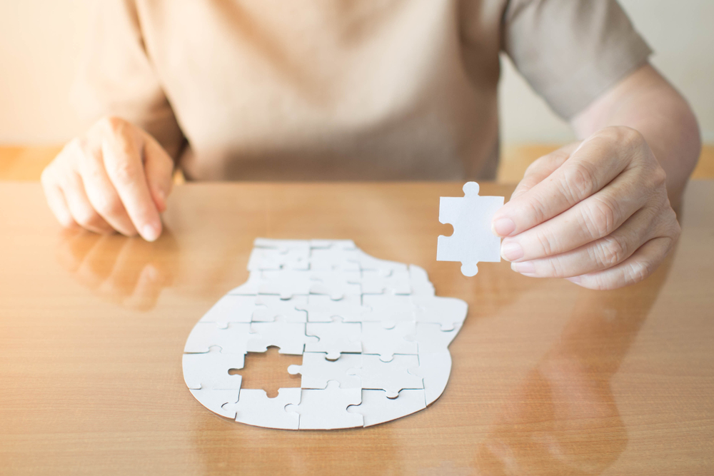 Memory Care Community Checklist