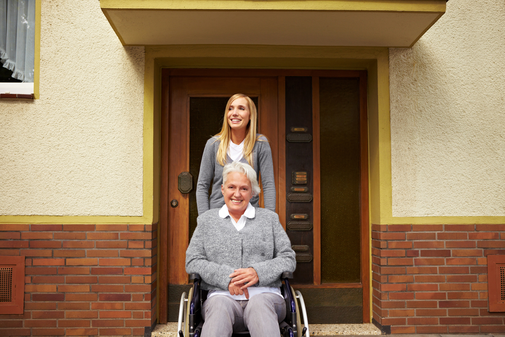 How to Get the Most Out of Your Assisted Living Tour