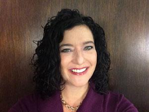 Caroline Wilder, Trinity Hills Executive Director
