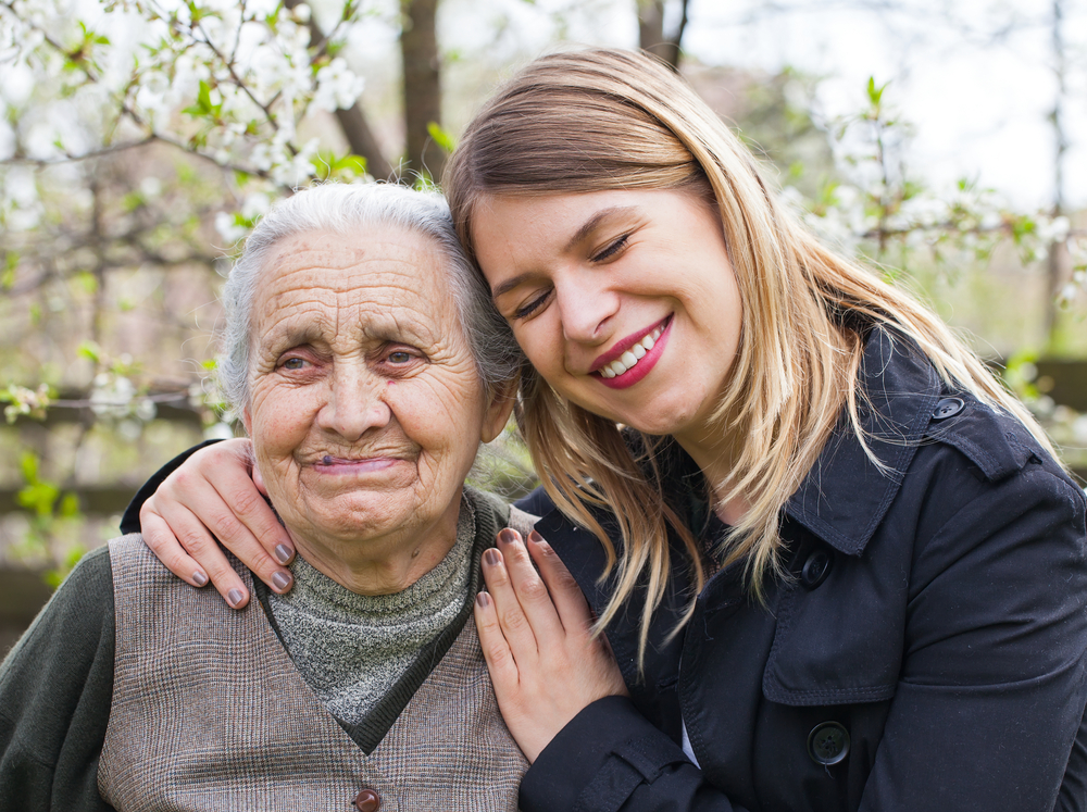 Coping Tips for Loved Ones of Memory Care Community Members
