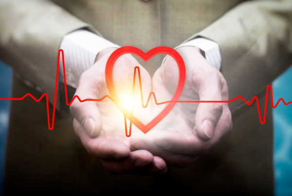 Assisted Living Improves Heart Health