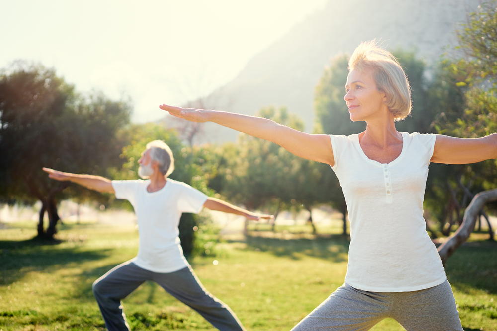6 Ways to Celebrate Healthy Aging Month
