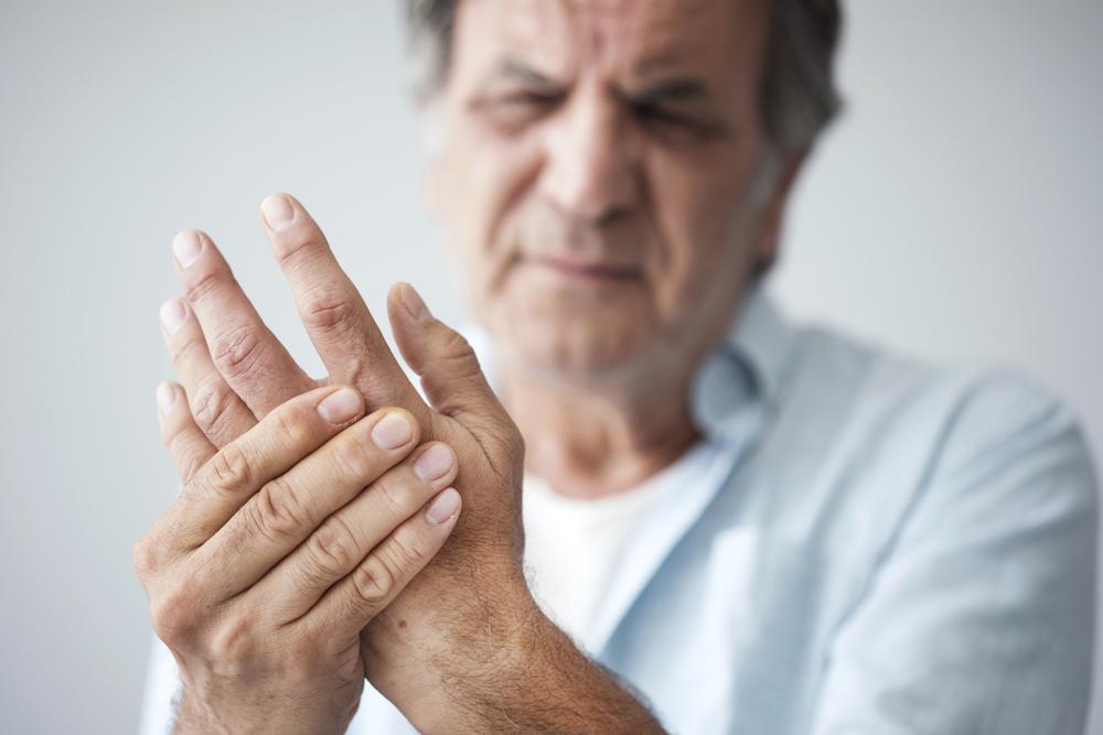 Help Seniors Manage Chronic Pain