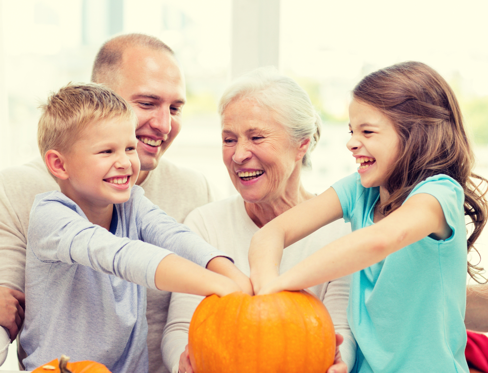 Halloween Safety Tips for Elderly Loved Ones