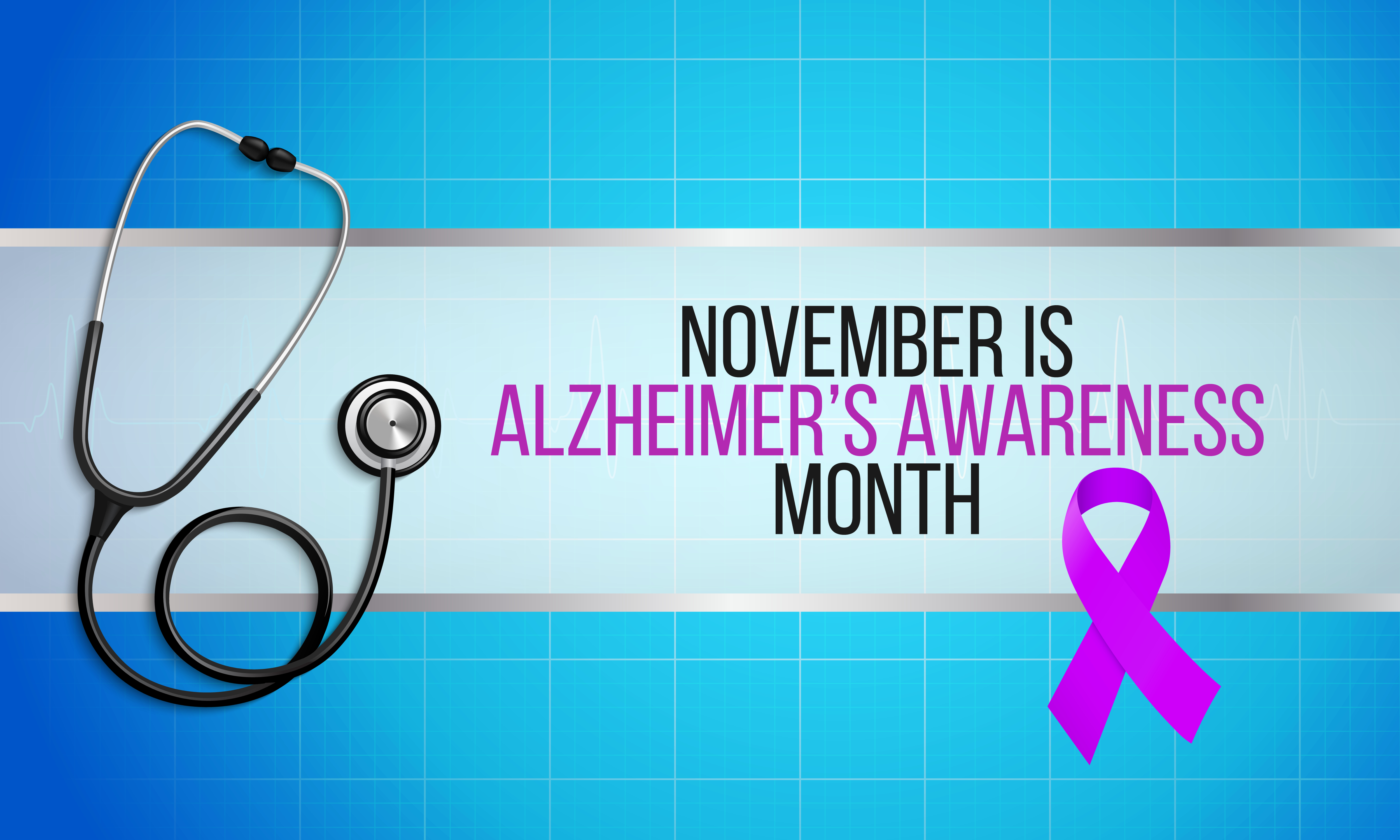 7 Ways You can Make a Difference During Alzheimer's Awareness Month