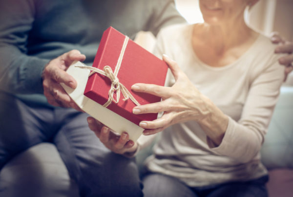 Assisted Living Gifts