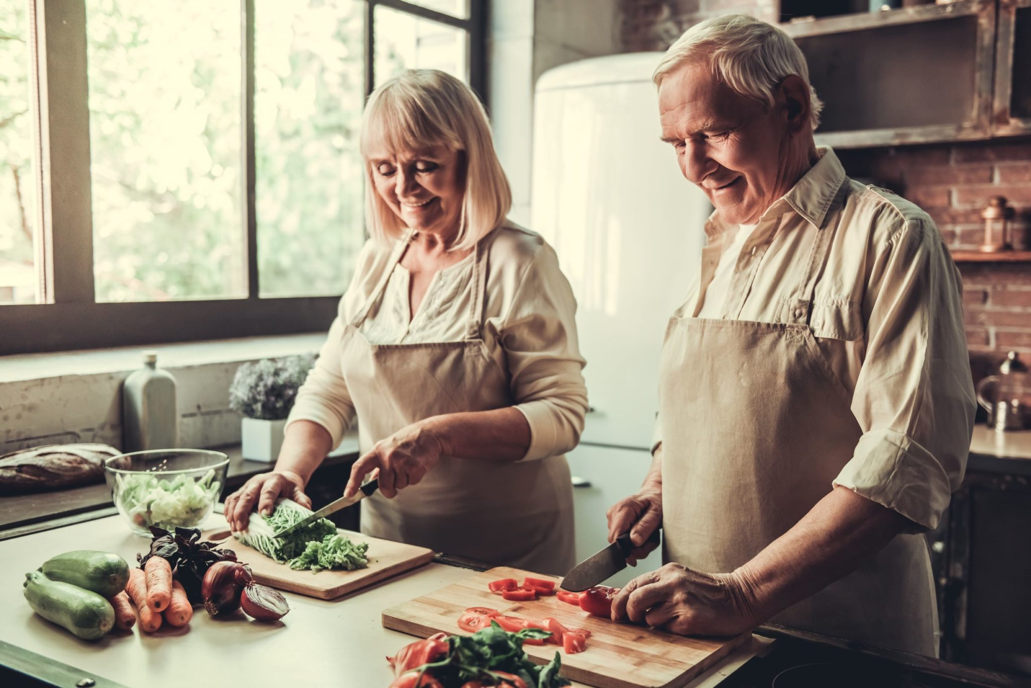 5 Heart Healthy Eating Habits for Independent Living Seniors