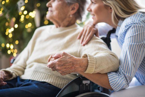 Senior living choice