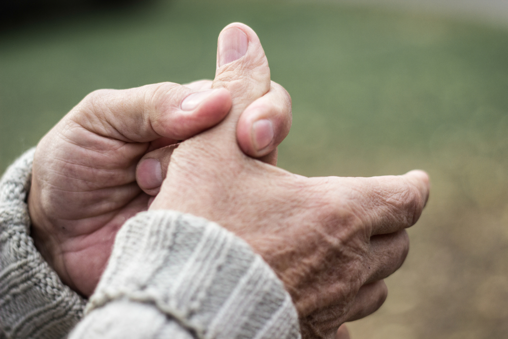 Helping Your Senior Loved One With Psoriasis